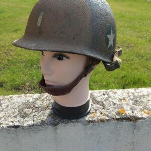 82nd Airborne 505th 3rd Battalion Helmet