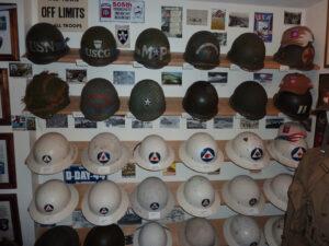 Civil Defence Helmets