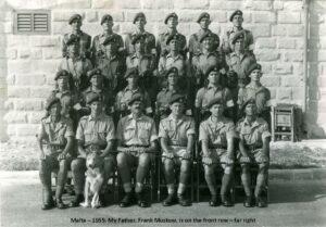 Malta 1955