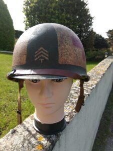 Medics Helmet