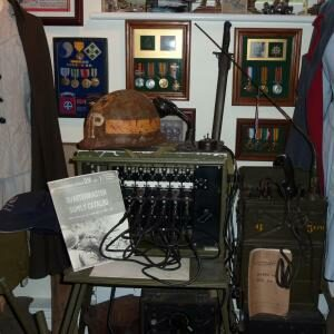 US Switchboard Unit