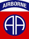 82nd Airbourne
